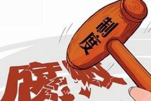 屯昌县委副书记、县长匡文胜涉嫌严重违纪违法