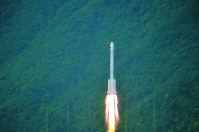 """""""海南一号""""项目4颗卫星将择机在海南发射"""