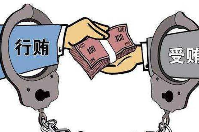 海口市秀英区水务局原局长王传伟因受贿获刑七年