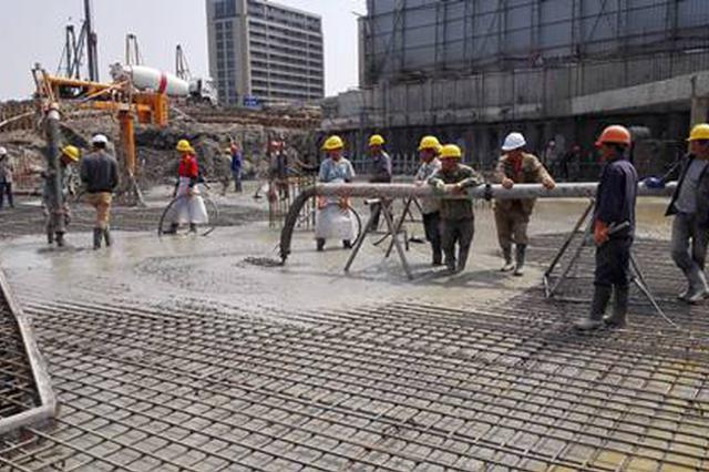 4月1日起 海南执行预拌混凝土应用技术新标准