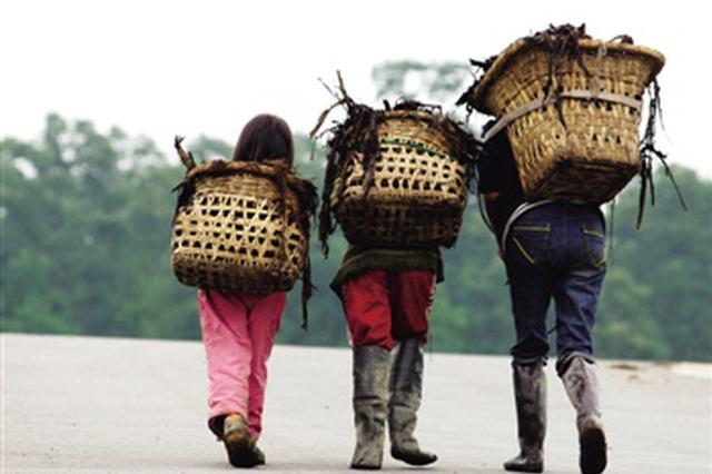 """海口:集中力量解决""""三保障"""" 今年内消除绝对贫困人口"""