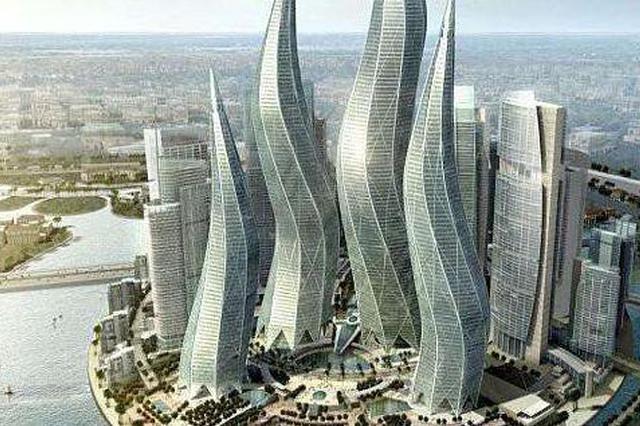 海南省旅文厅赴迪拜开展推介 海口往返迪拜航线将开通