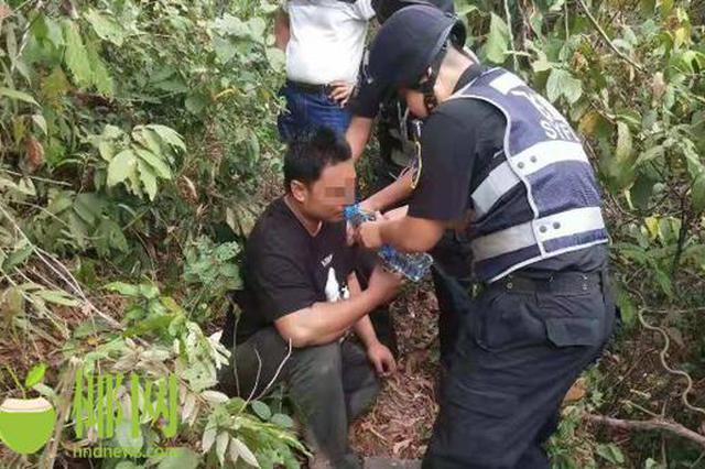 30岁男子与父母争吵 负气出走林中饿至虚脱晕厥