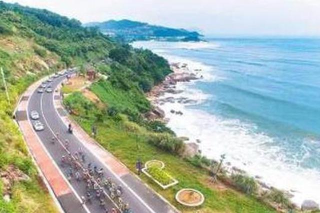 海南环岛旅游公路琼海段、昌江段、珠碧江段今年开建