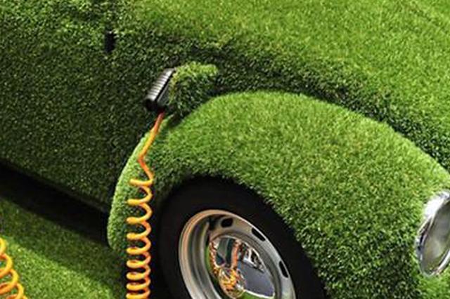 侯茂丰建议:将海南作为清洁能源汽车推广应用试验区