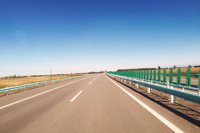 东方新建高速公路大田互通工程 预计今年7月底通车