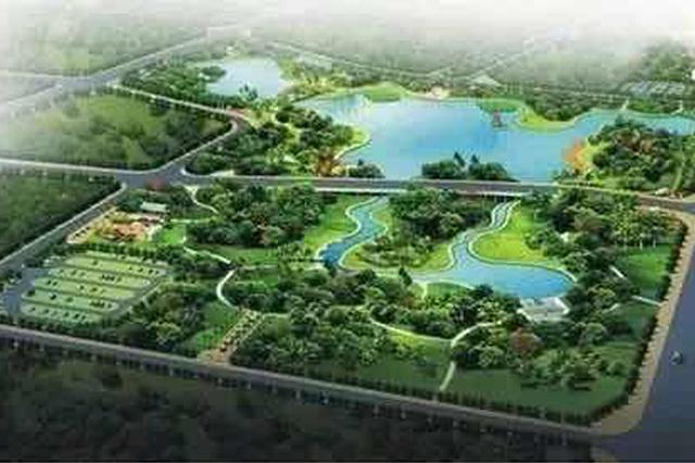 海口海秀公园预计9月开工!这个地方升级改造后美翻了