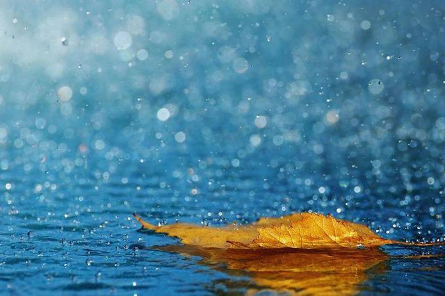 最低19℃!昼夜温差有10℃!琼岛周末降温又降雨
