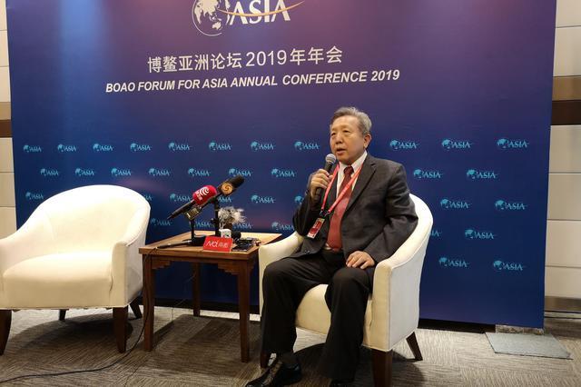 """吴晓求:中国不会重演""""亚洲金融危机"""""""
