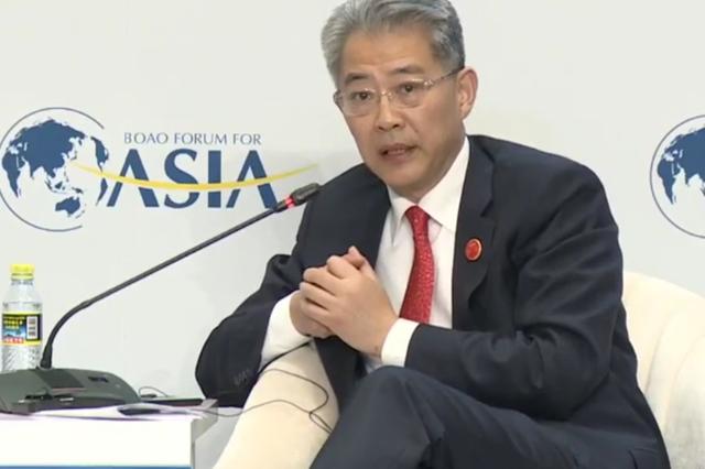 李晓鹏:金融发展遇到的很多问题都是因为初心发生了动摇