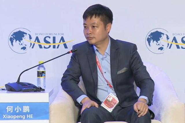 何小鹏:特斯拉国产化对行业来说不会是一个质的改变