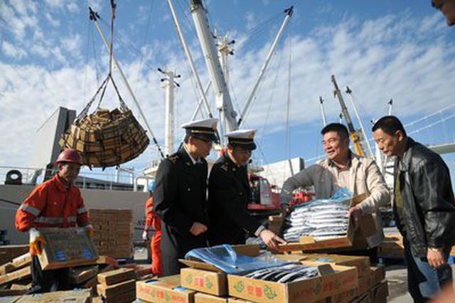 海口海关自4月1日起执行下调后的增值税税率