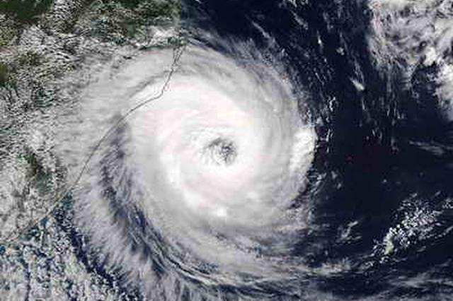今年影响海南的热带气旋约6至9个 首个可能出现在7月上旬