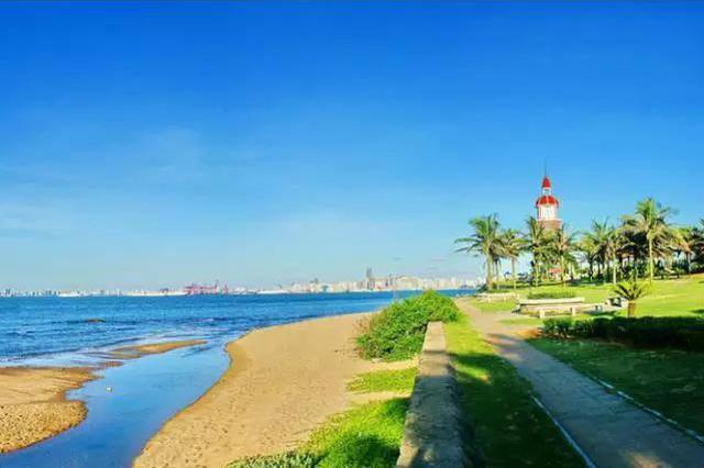 海南自由贸易试验区建设项目第四批集中开工和签约