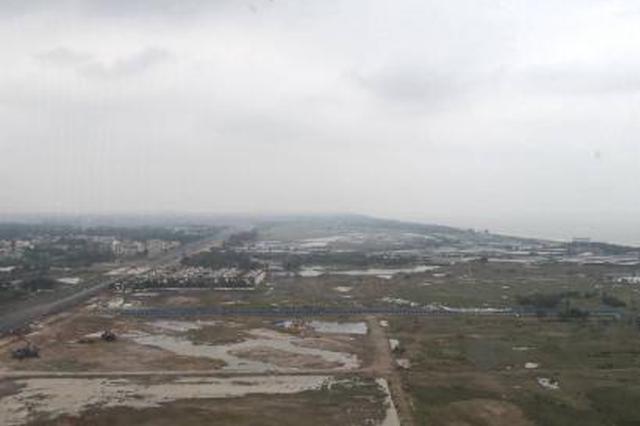 关注!海口江东新区起步区CBD首宗地块挂牌出让