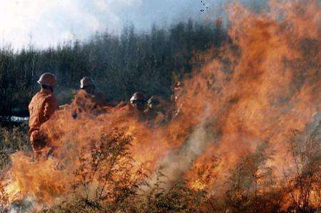 海南接连发生3起火灾!省有关部门再发高温警示!