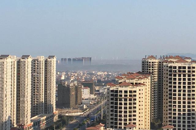 东方召开2019年生态环境六大专项整治工作部署会