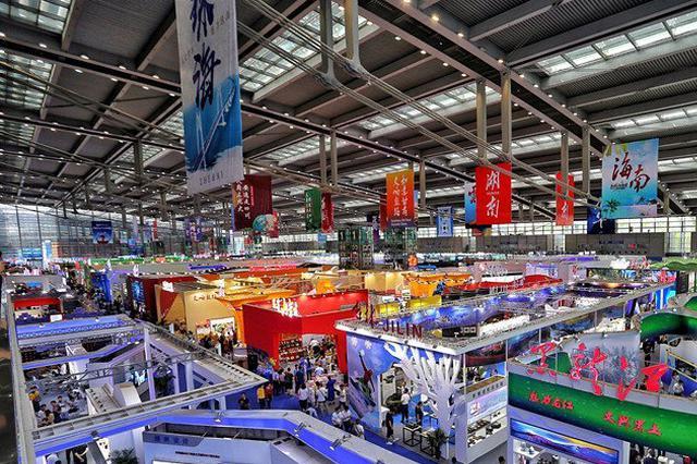 第十五届文博会落幕 海南馆销售总额约153.3万元