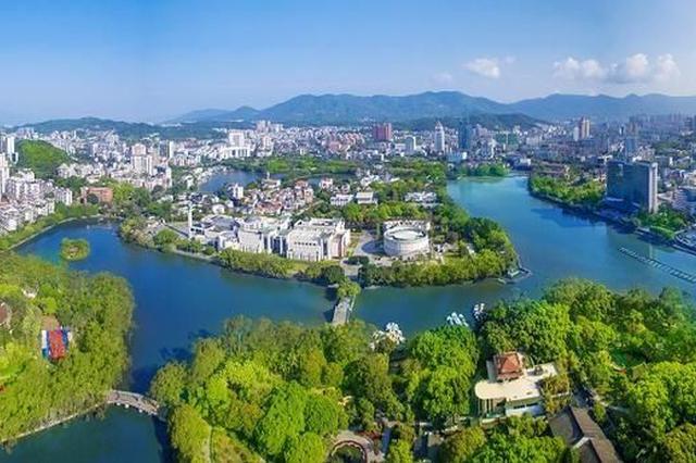 三亚获准创建省级森林城市