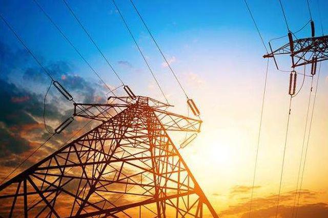 儋州今年将投资10亿元建设智能电网