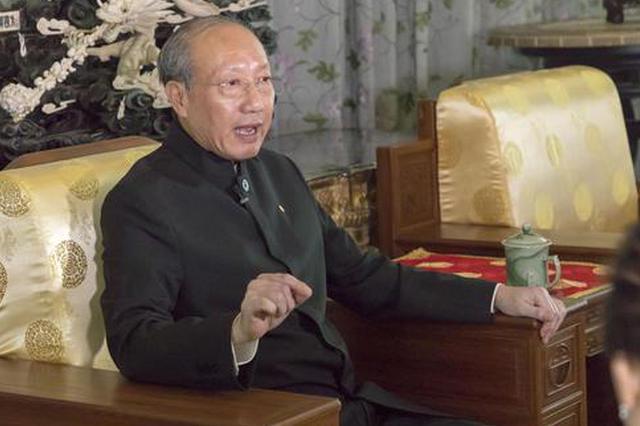陈峰:把政策用好 海南将发展成为国际航空枢纽