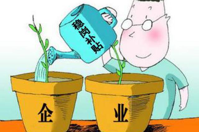企业政策红利到!海南省本级2018年稳岗返还开始申报