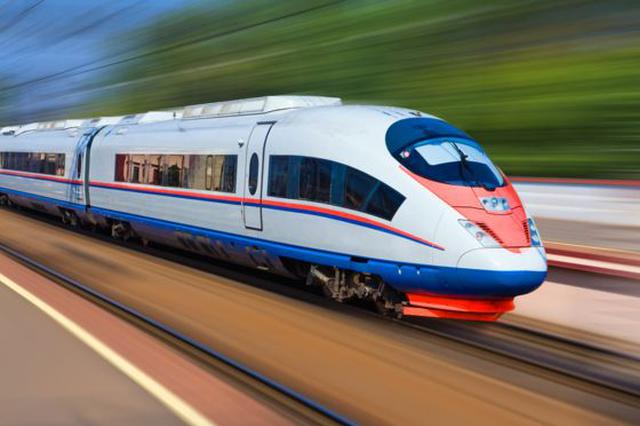时速600公里的高速磁悬浮列车要在海南上线了?
