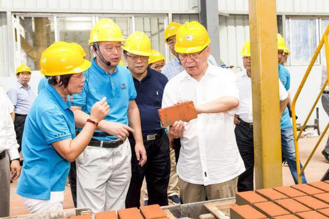 沈晓明:三亚要当好国际旅游消费中心建设主力军