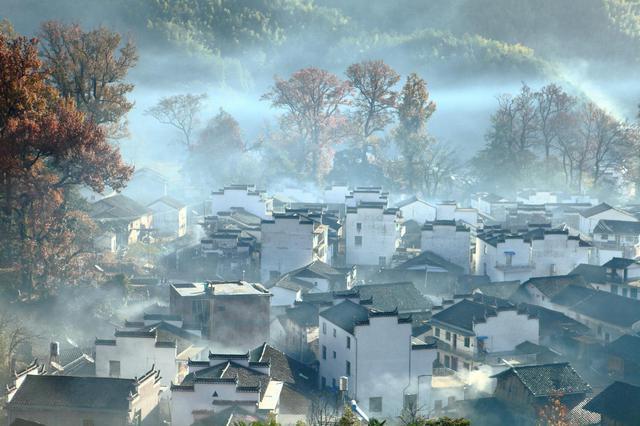 海南17个村庄入选中国传统村落名录
