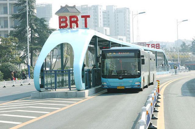 海口有BRT快速公交和轨道交通的规划吗?官方回复来了