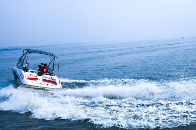 重磅!《海南邮轮港口海上游航线试点实施方案》公布