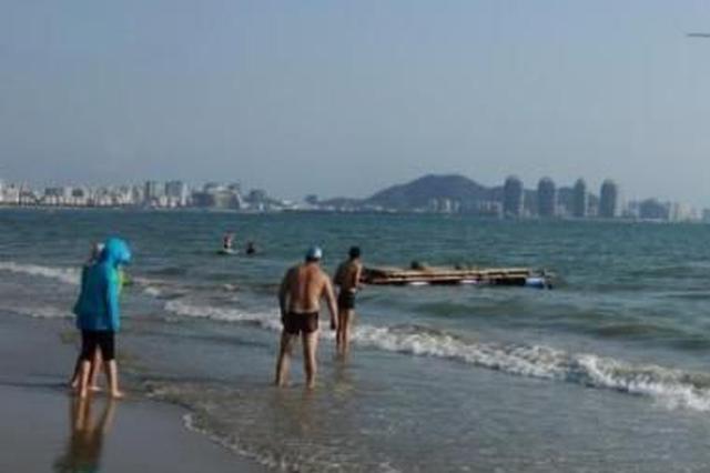 海南旅游业增速放缓 各界献策冀提振
