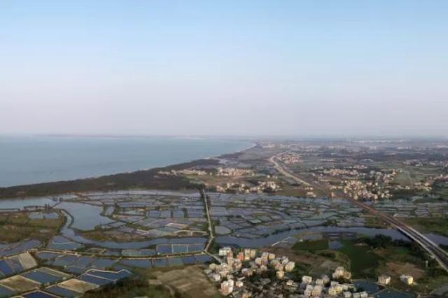海南出台九条措施重点支持海口江东新区高质量发展