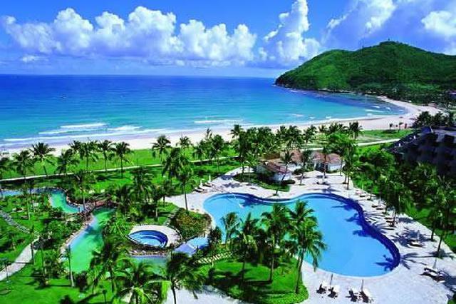 三亚重奖旅游产业特色项目 最高奖励500万元