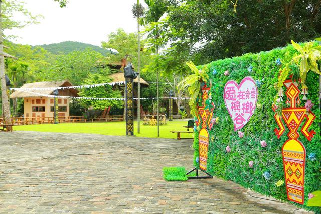 槟榔谷七夕相亲庆典准备就绪 70名有情人开启浪漫相亲之旅