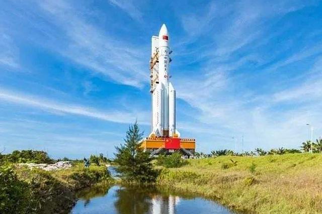 文昌选取1.8万亩土地打造国际航天城起步区