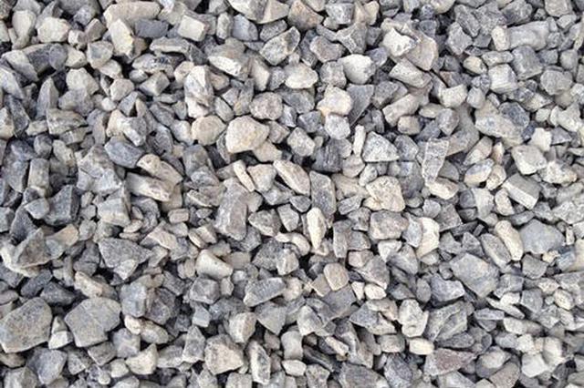 确保供应!海南将加快推进建筑石料机制砂一体化生产