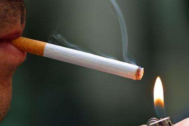 重罚!海口琼山区整治不文明吸烟行为1259宗 罚款38899元