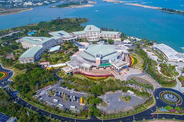 海南环岛旅游公路等一批重大项目预计11月底前全部开工