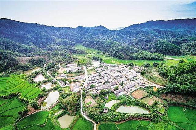 海南:开展半年大整治行动 确保村容村貌明显提升