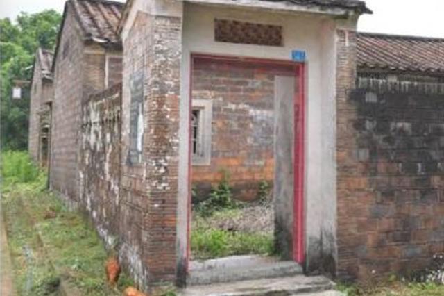 海南首个乡村民宿示范建设项目启动 年底投入运营