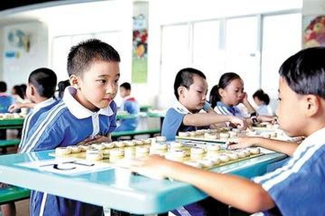 丰富孩子们的暑假生活 澄迈县青少年社区学校揭牌