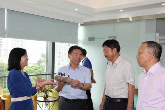 海南一年多来引进台湾人才300余人