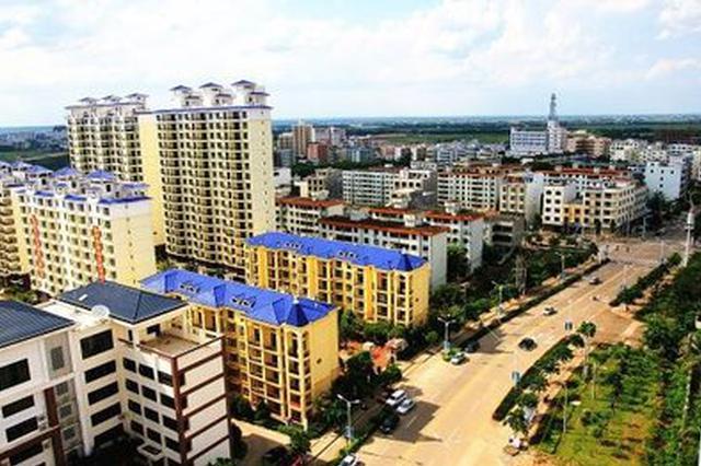 定安盘活多个大项目 停工2年新竹产业基地重现活力