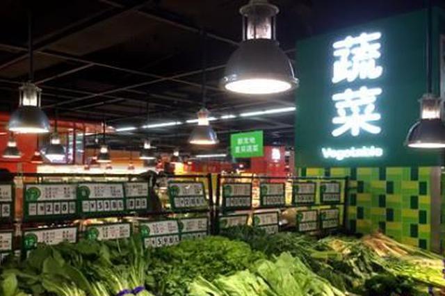 海南等11省份8月CPI涨幅超全国 猪肉带动食品价格