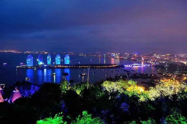 三亚发布鼓励发展夜间经济行动方案 鹿城越夜越精彩