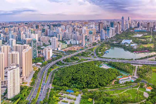 高质量科技创新主体落户 海南自贸区自贸港产业创新迸发活力