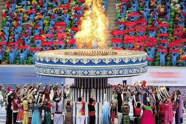 第十二届全国民族运动会2023年在海南举办