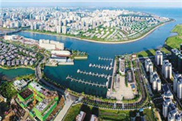 海南全力打造国际旅游消费中心 旅游产业量质齐升
