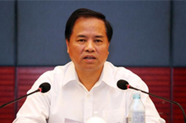 刘赐贵:开展国际旅游消费年活动 加快建设国际旅游消费中心